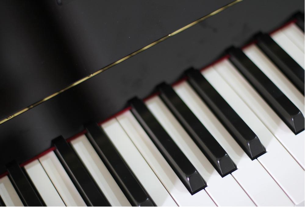 4 benefici dell'imparare a suonare il pianoforte online